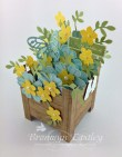 Spring Planter Box Cards